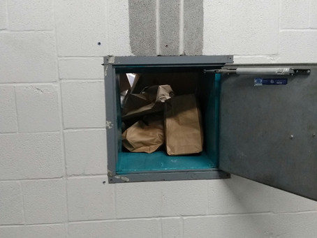 Apartment Trash Compactor causing you and your residents to complain.  We can fix this for you