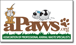 Member Professional Animal Waste