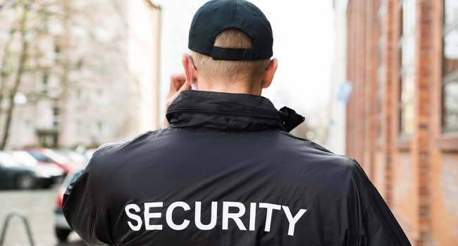 Clean Security Service       4