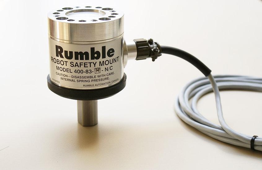 Rumble Safety Mount Standard Unit
