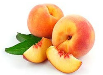 Juice Peach (durazno) (Capella)