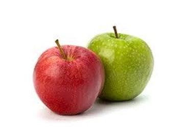 Double Apple (Capella)