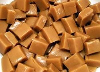 Caramel Candy (Caramelo de leche)