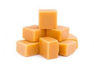 DX Butterscotch