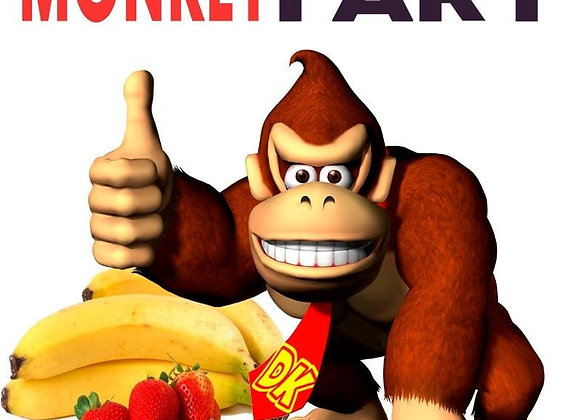 Monkey Fart (Flavor West)