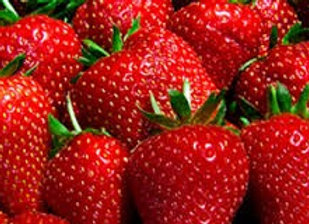 RF Sweet Strawberry -CAP-(Frutilla dulce)