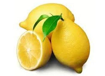 Italian Lemon Sicily (Capella)