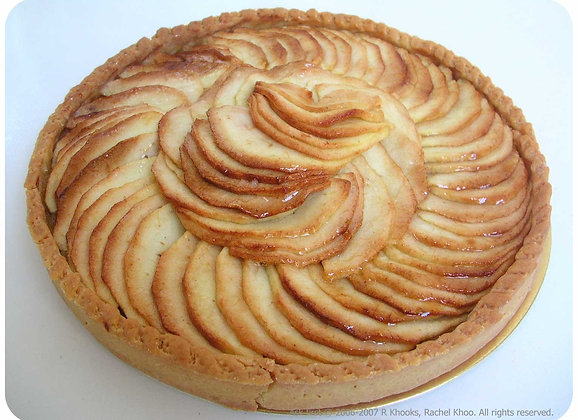 apple tart granny smith