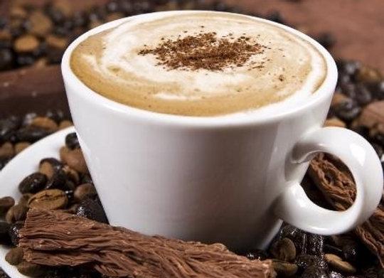 Cappuccino (Capuccino)