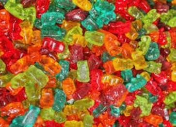 Jelly Candy Capella