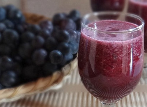 Grape Juice (Jugo de Uva)