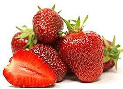 Strawberry Ripe (Frutilla madura)