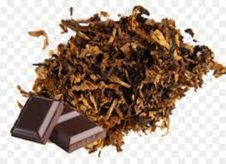 Chocolate Tobacco -FW-