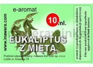 Eukaliptus con menta (INW)