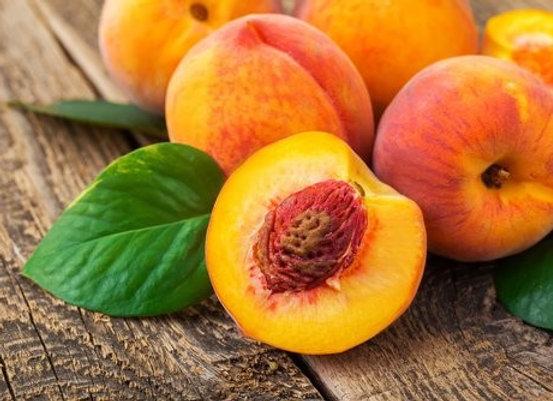 Dx peach juicy (durazno melocoton)