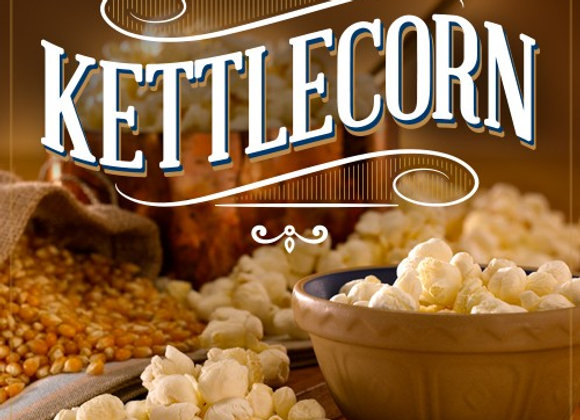 Kettle Corn (Pochoclo)