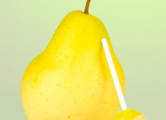 Pear candy (Caramelo de pera)