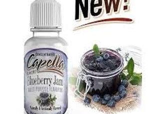 Blueberry Jam (Capella)