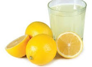 Juice Lemon (limon) (Capella)