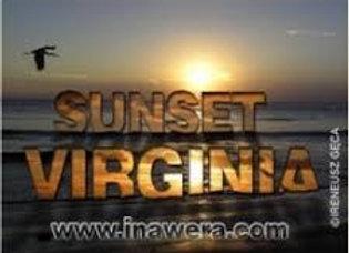 Sunset Virginia (Inawera)