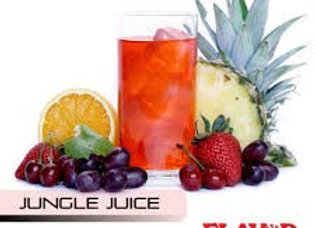 Jungle Juice (flavor west)