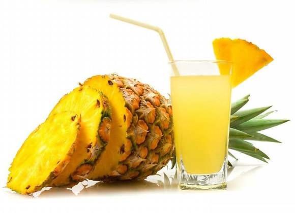 Pineapple Juice ( jugo de piña)