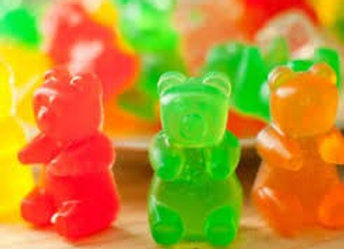 Gummi Bear (Flavor West)