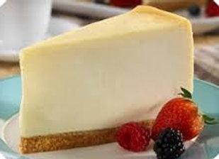 New York Cheesecake (Capella)