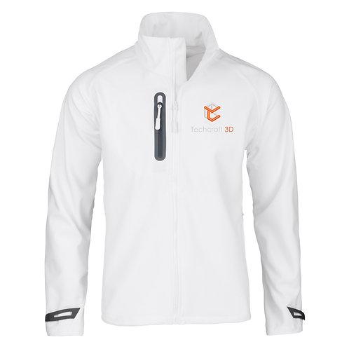 Techcraft Softshell Jacket