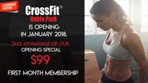 CrossFit Noble Park