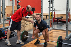 Weightlifting Melbourne