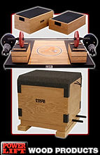 Power Lift Wood Products