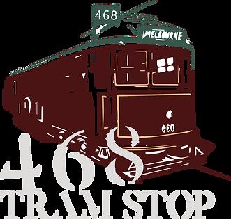 Tram Stop 468