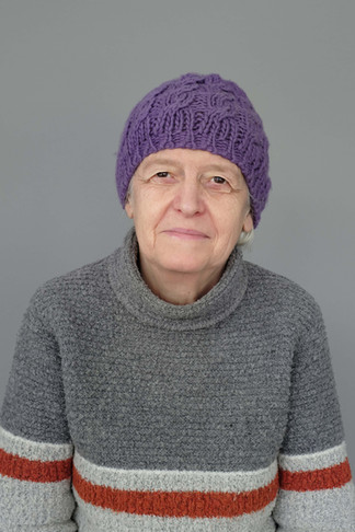 Iryna Petrotchenko