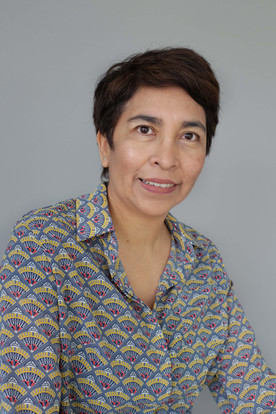 Carmen Flores Ebbers