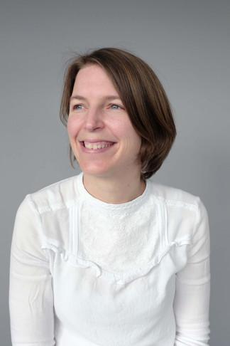 Isabelle Kolly