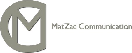 MatZac Communication. Agence de communication digitale