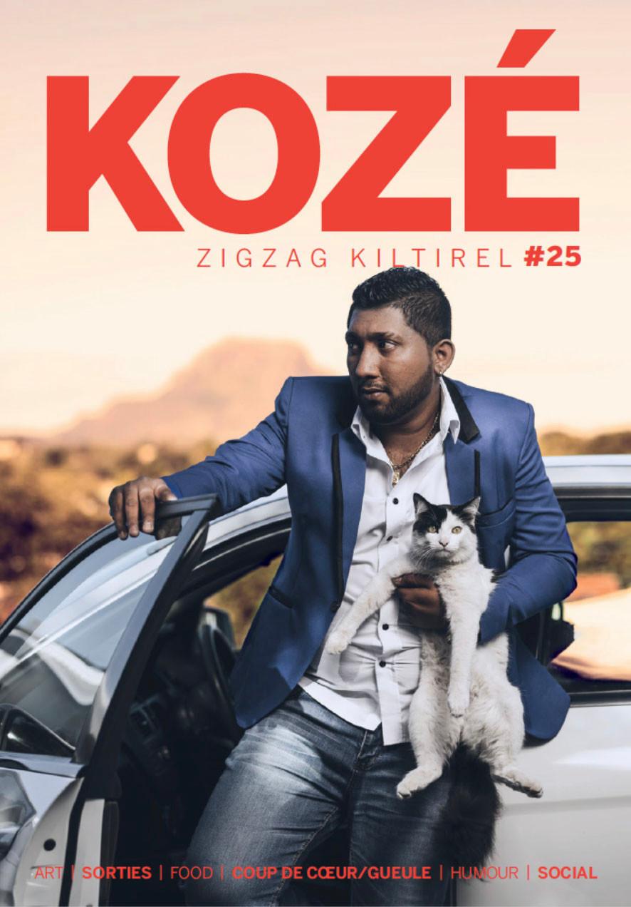 Kozé Magazine