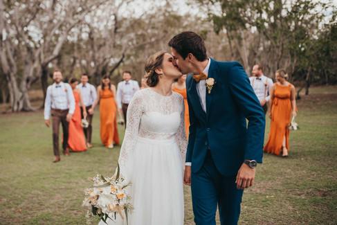 Mathilde and Mathieu - Wedding in Mauritius