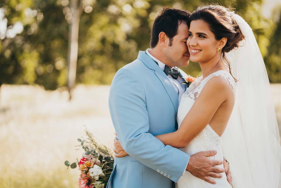 Mélanie and Hubert - Wedding in Mauritius