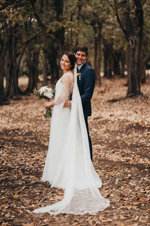Elise and Aldred - Wedding in Mauritius
