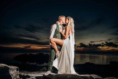Simone and Gareth - Wedding in Mauritius