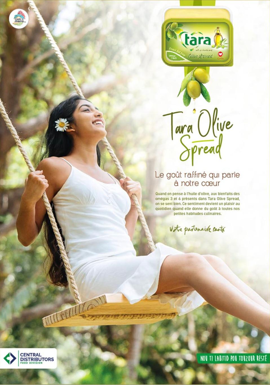 Tara Campaign - Advertising Publications