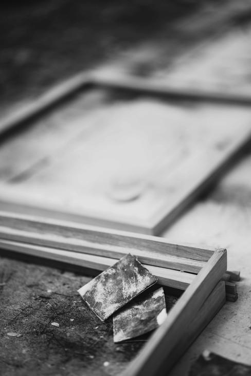 Wallart, Printing & Framing - Corporate Photography