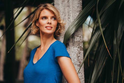 Valérie Tellier - Lifestyle Portrait