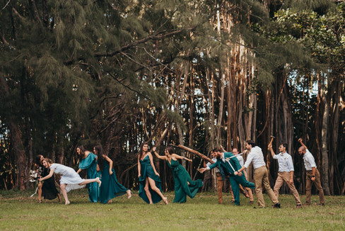 Claire and Sébastien - Wedding in Mauritius