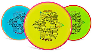 Paradox (Special Edition) Pre-sale