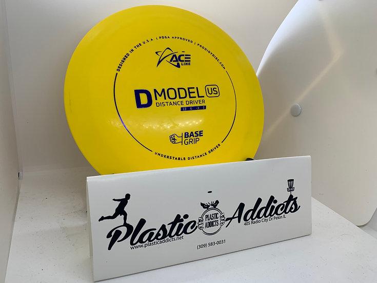 D Model US