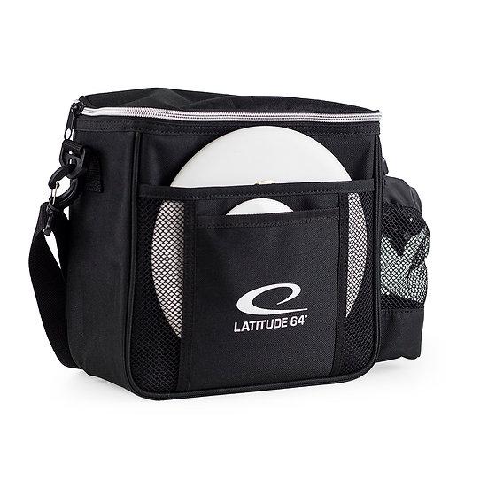 Latitude 64 Slim Bag Black