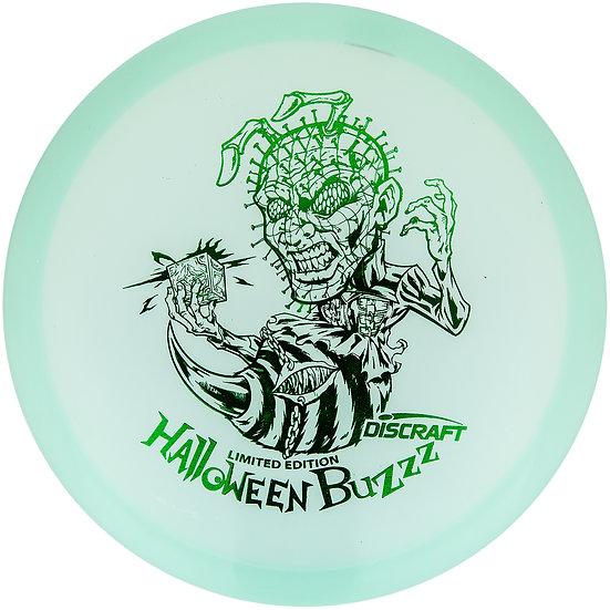 2020 Halloween Hellraizzzer Glo Buzzz